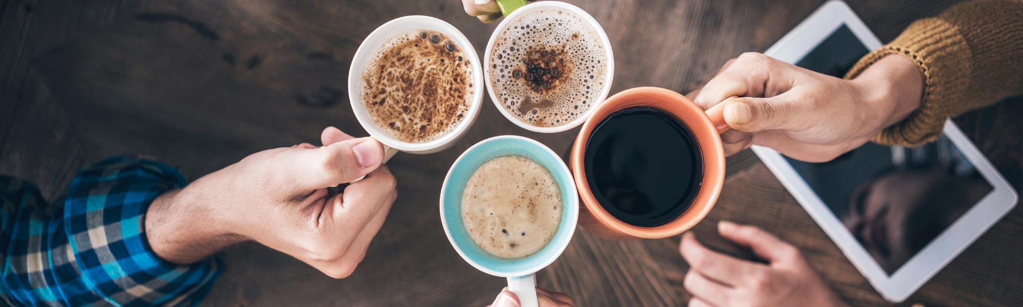 Koffiesystemen
